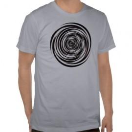 Hypnosis Tee - Pin Wheel - $25.50