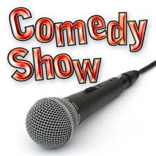 Comedy Shows and Events